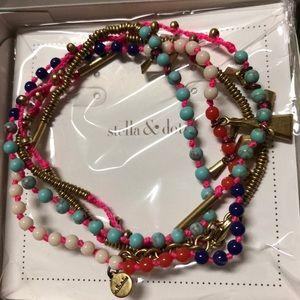 Stella&Dot Raina necklace